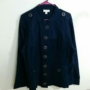 Dress Barn Woman's jacket